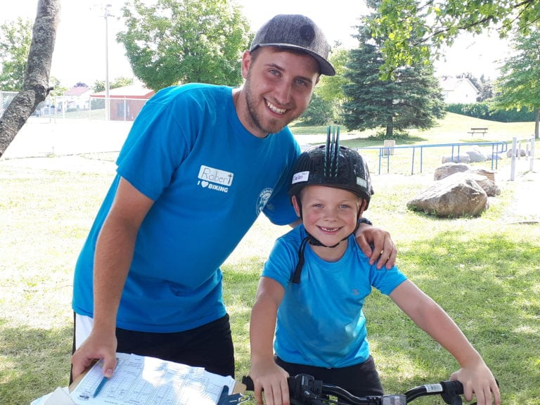PEDALHEADS: Bike Camp From Training Wheels To Trails – Review
