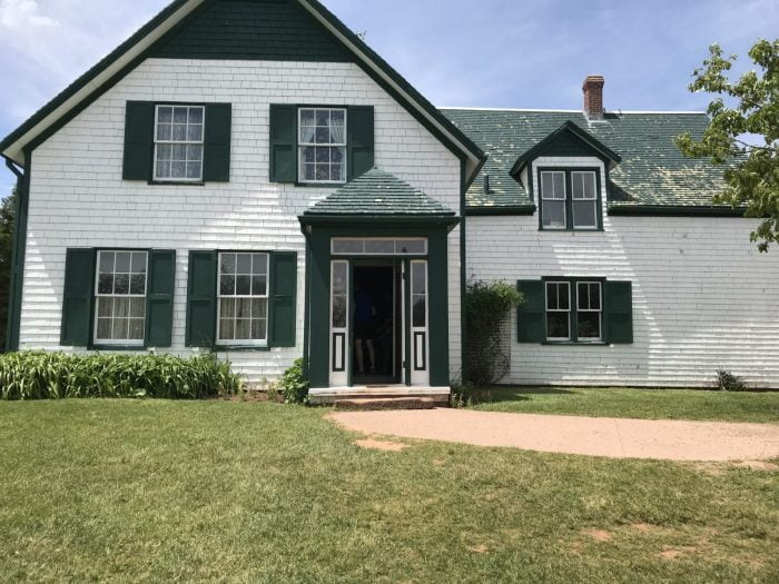 Green Gables Heritage Place: Fun Family Experience