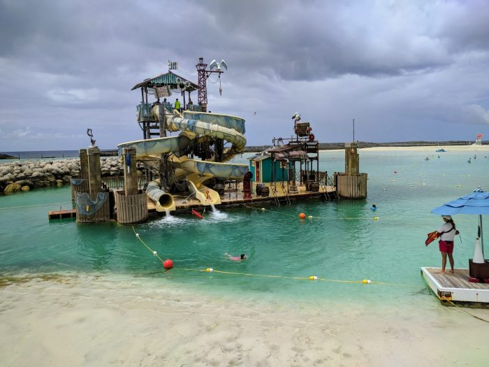 Disney's Castaway Cay – Things to See and Do