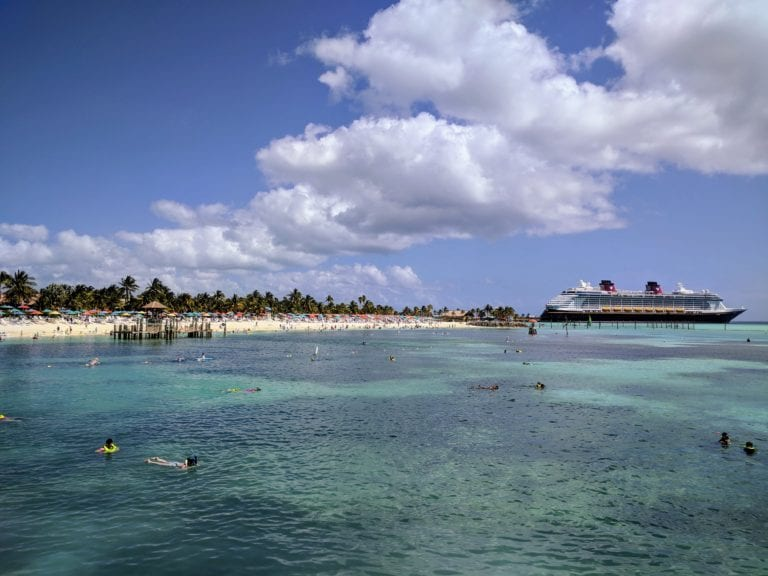 Disney's Castaway Cay: Things to See and Do