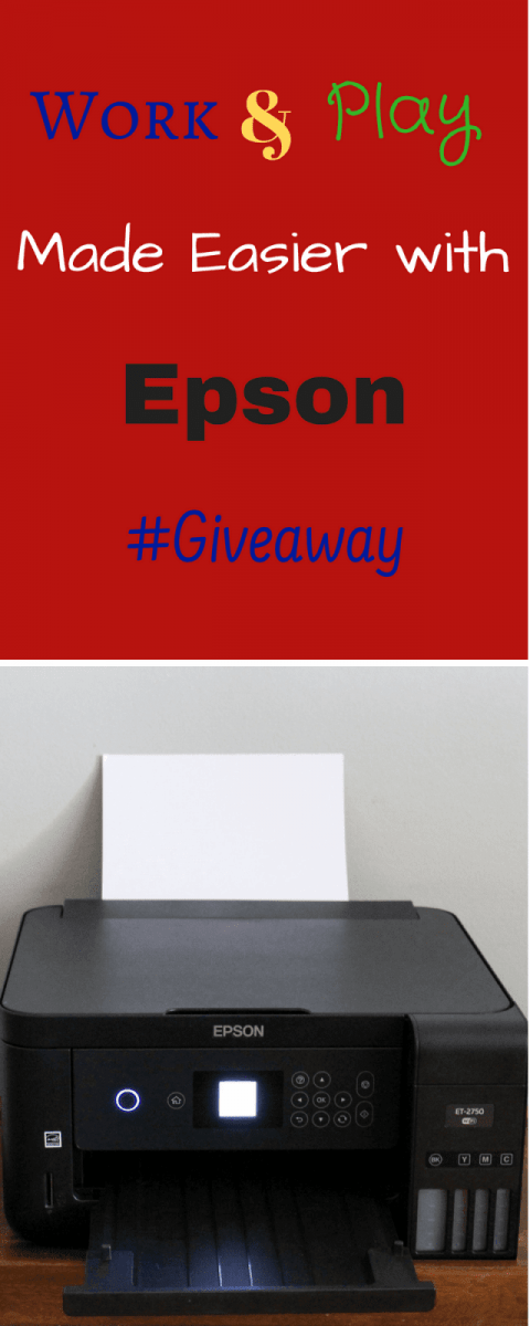 Epson Expression ET-2750 Eco-Tank Wireless All-In-One Printer - Review
