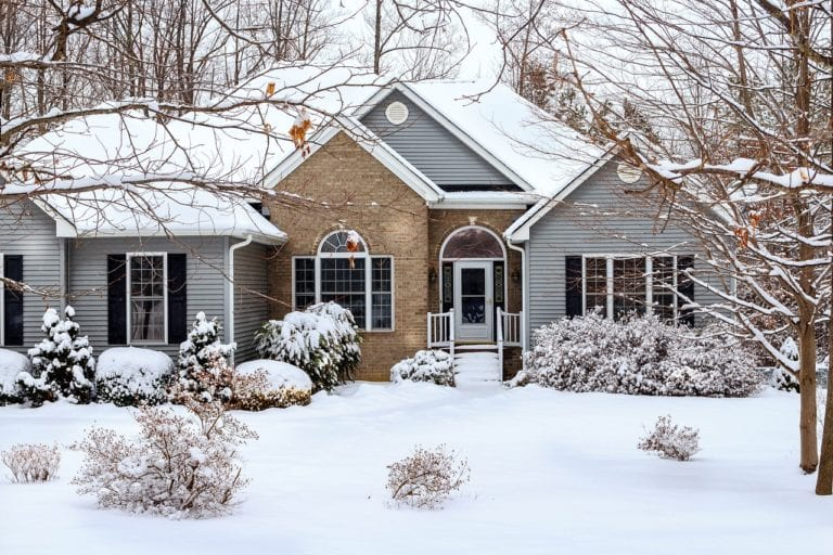 4 Tips To Help Keep Your Home Cleaner This Winter