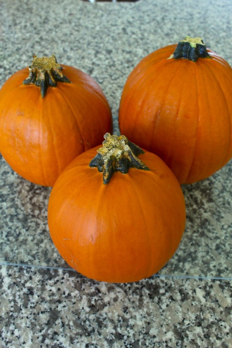 How To Make Pumpkin Puree