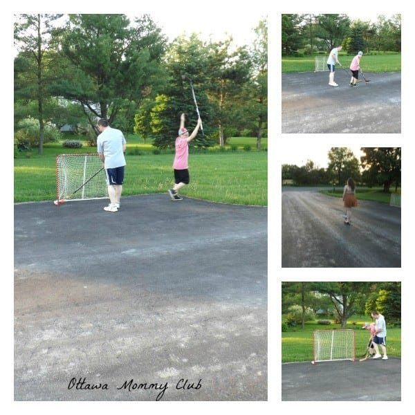 Outdoor Family Fun Activities