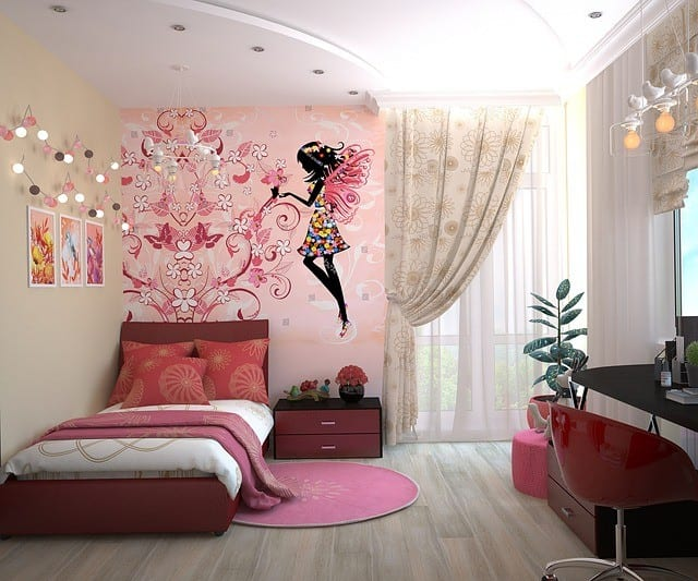Spring Cleaning Tips for Kids Bedroom