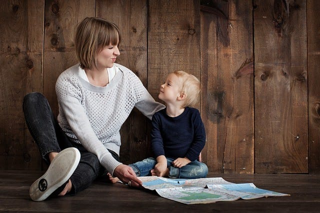 Helicopter Parenting: What it is and How you Can Stop Doing It