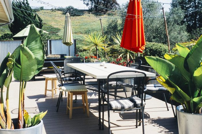 5 Tips to Set Up Your Backyard Oasis for Outdoor Fun