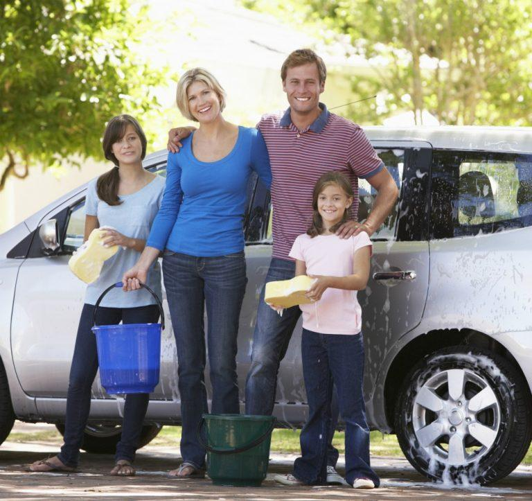 8 Car Cleaning Hacks For Moms With Messy Kids