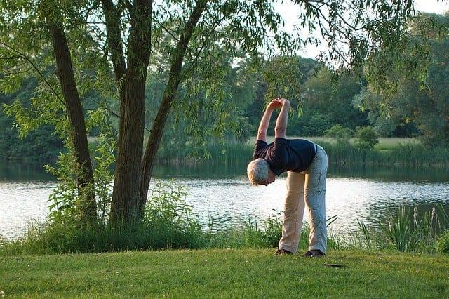 3 Basic Steps to Reduce Senior Falling Risks