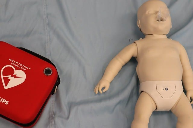 Why Every Parent Must Learn CPR