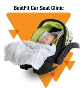 5 Questions To Ask Yourself When Choosing & Installing A Car Seat For Your Child