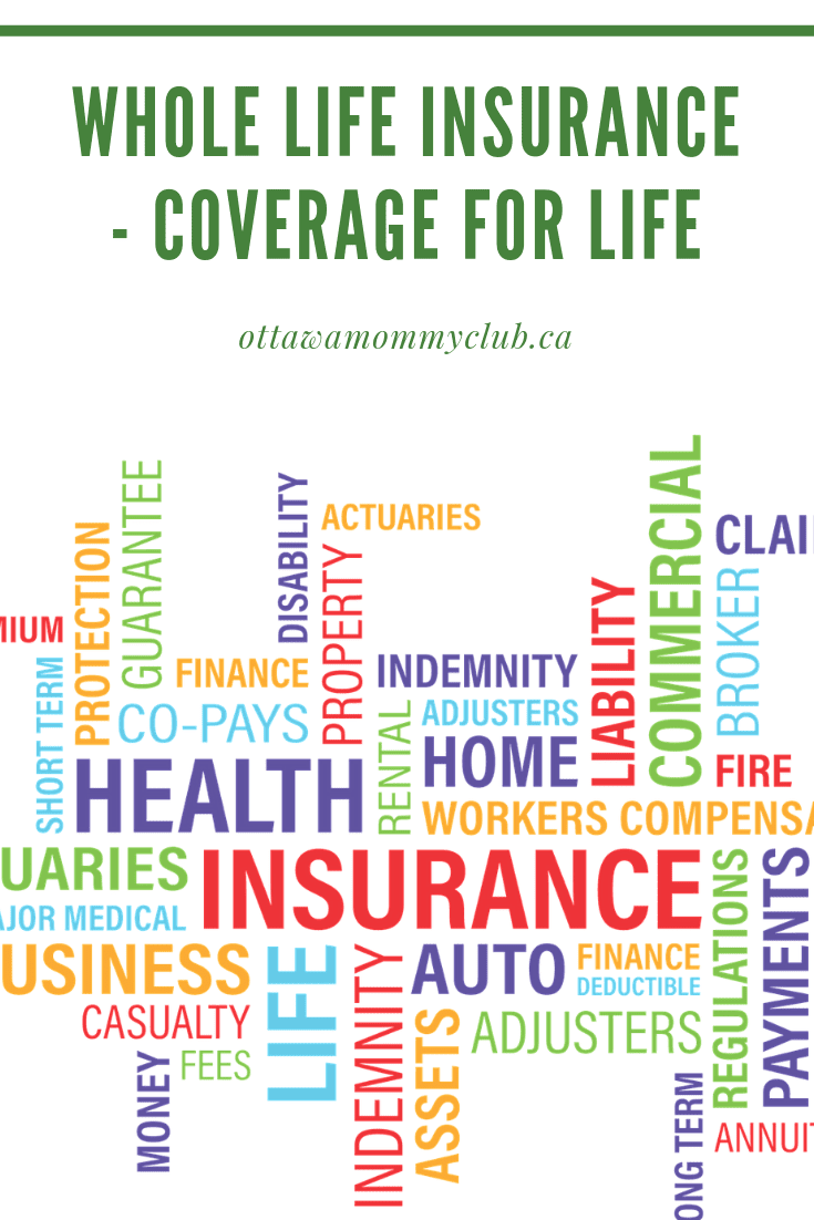 Whole Life Insurance - Coverage for Life