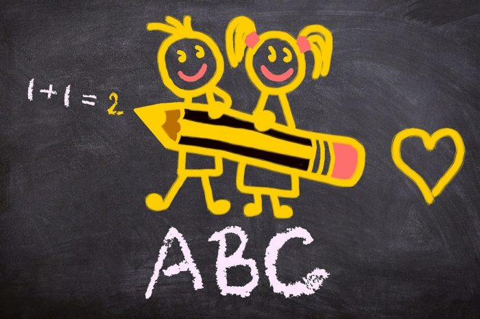 How to Get Kids Excited About Back to School Season