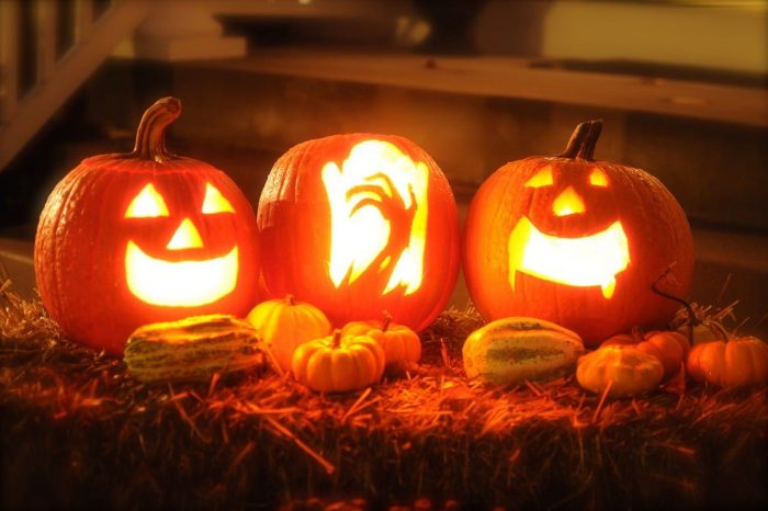 Ancient Meanings of Halloween