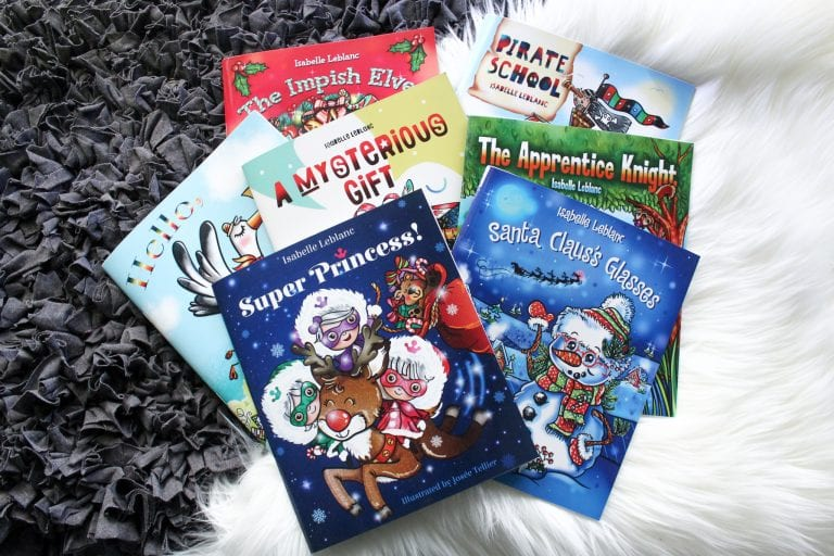 Making Story Time Your Own with Your Book, Your Story -Review