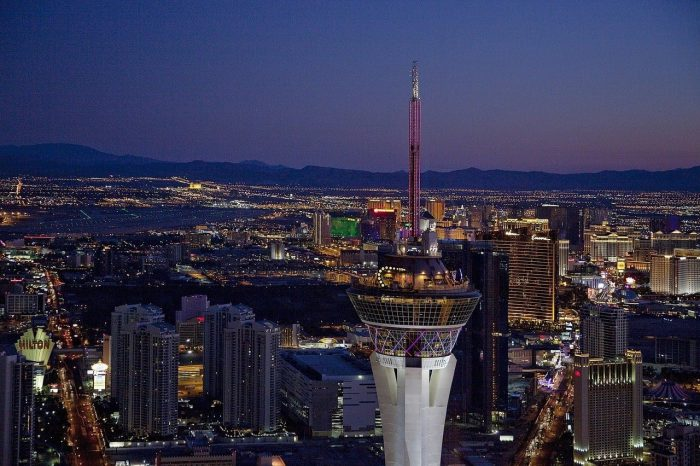 Las Vegas Travel Tips for the Best Vacation Experience
