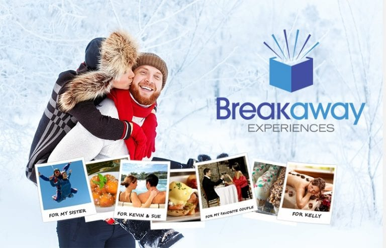 Breakaway Experiences: Once-in-a-Lifetime Experiences!