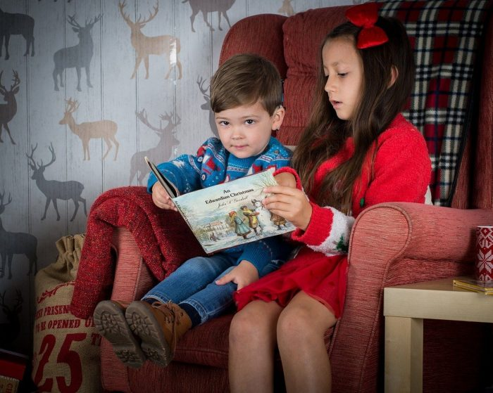 The Best Books to Share With Your Kids This Holiday Season