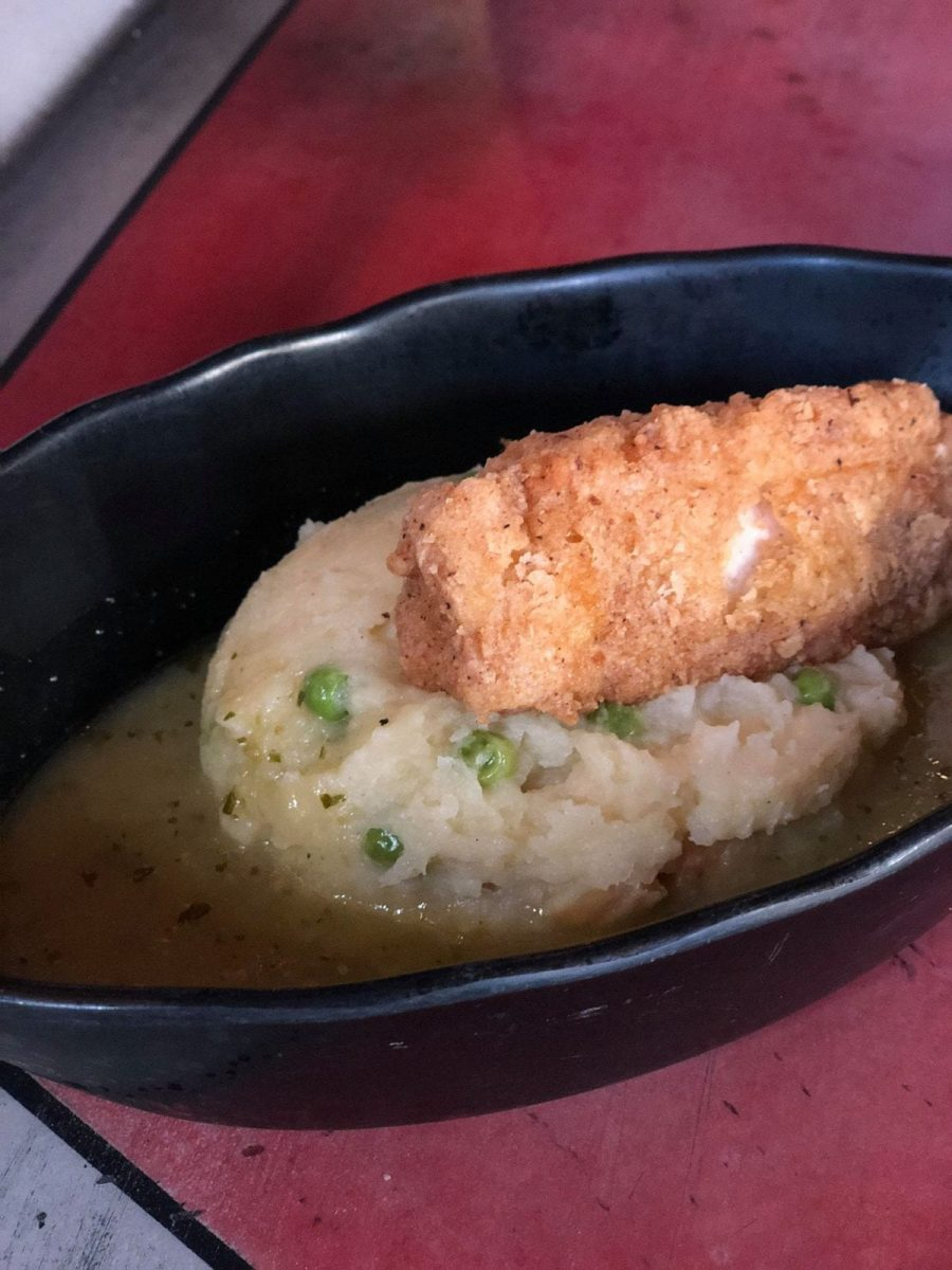 Star Wars: Galaxy's Edge -Food and Beverages