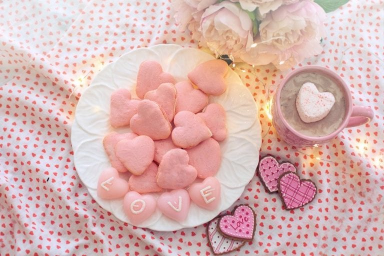 Family Traditions on Valentine's Day