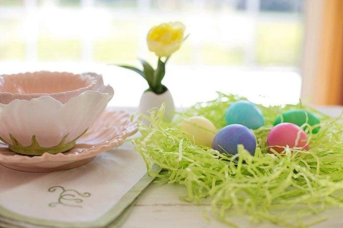 Popular Easter Dinner Traditions