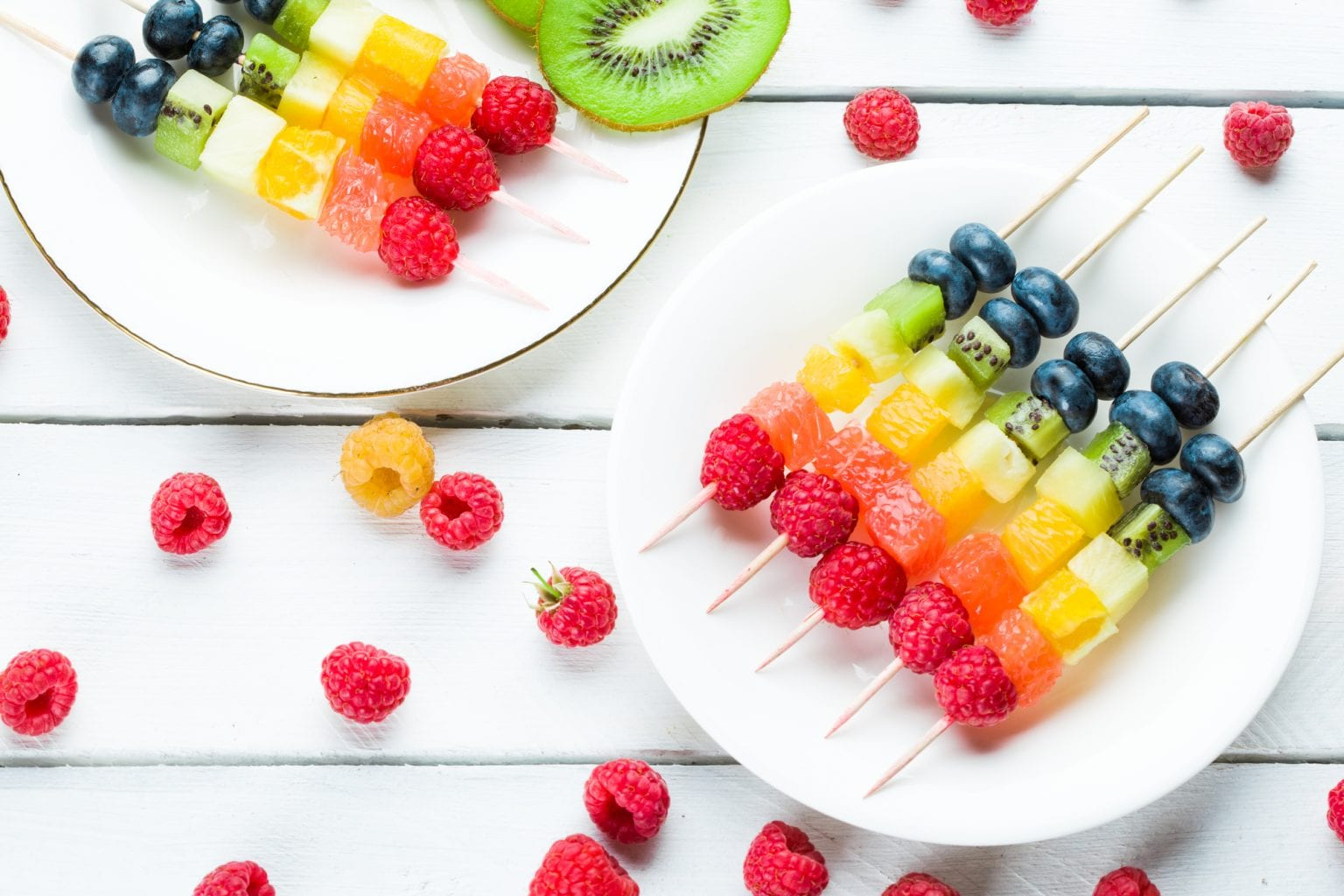 Super Easy Snack Recipes For The Family
