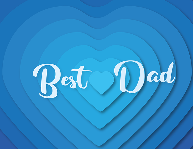 Spend Quality Time With Dad On Father's Day