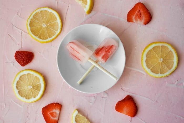 Ideas For Healthy Summer Snacks