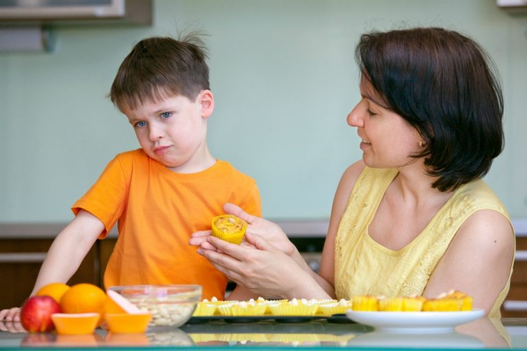 7 Ways To Respond When Your Child Complains