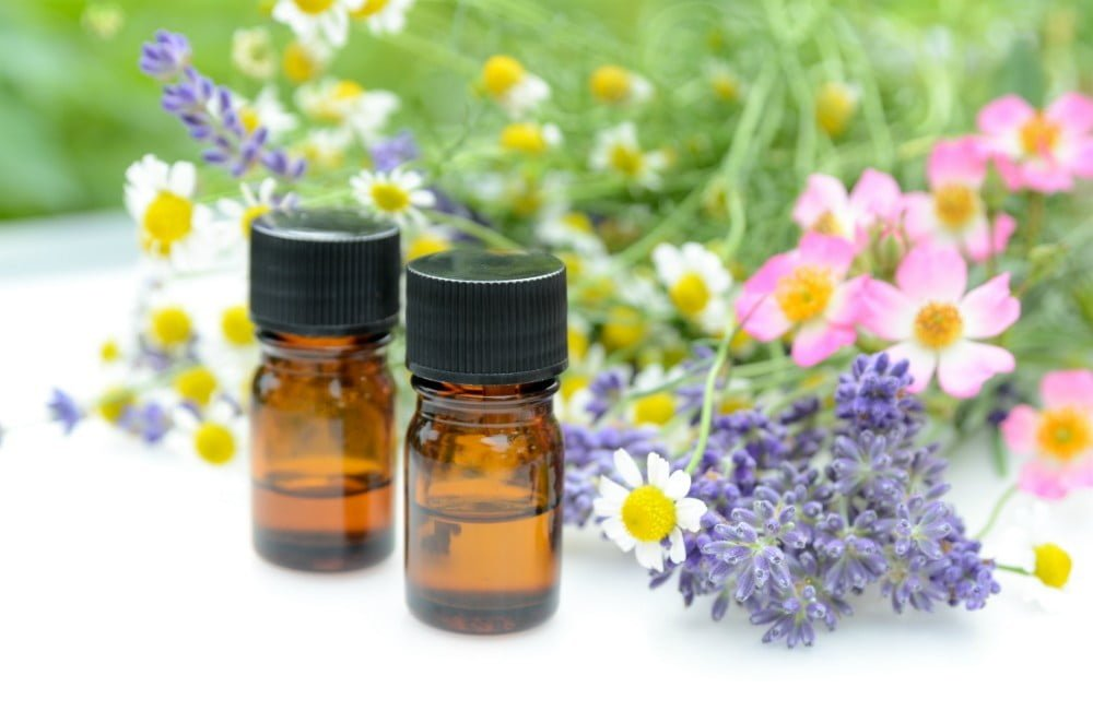 Essential Oils For Dehydrated And Aging Skin
