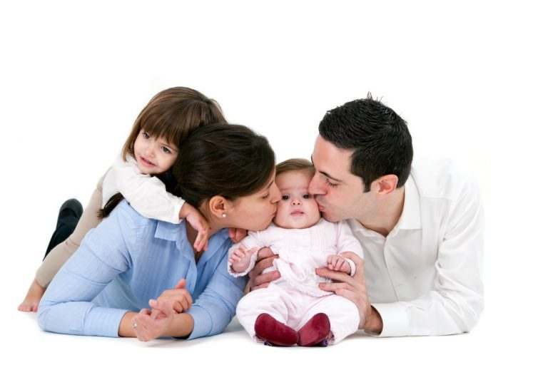 How To Help Your Child Overcome Jealousy Of A New Baby