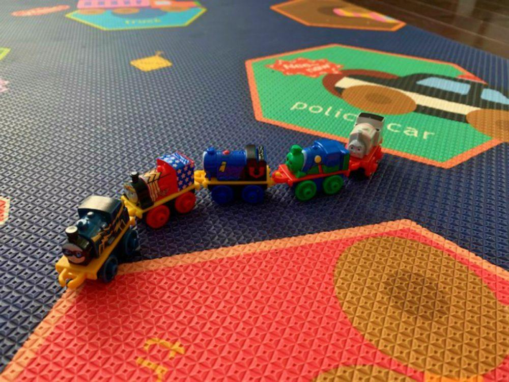 Thomas & Friends™ MINIS - Mystery Engines