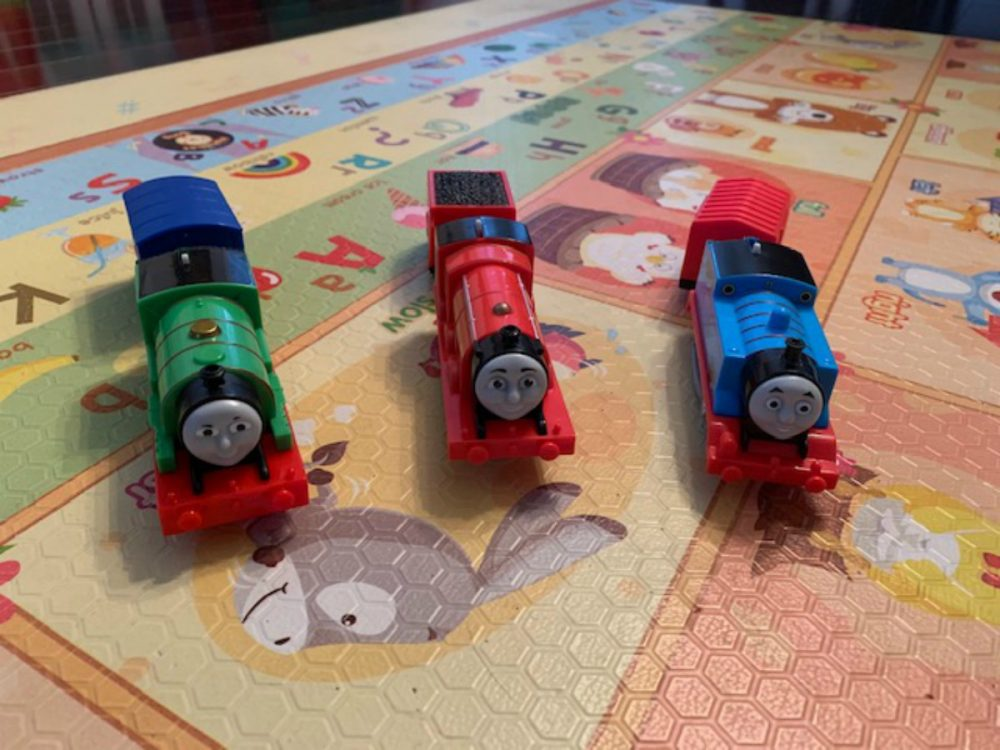Thomas & Friends™ TrackMaster™ Motorized Engine Assortment