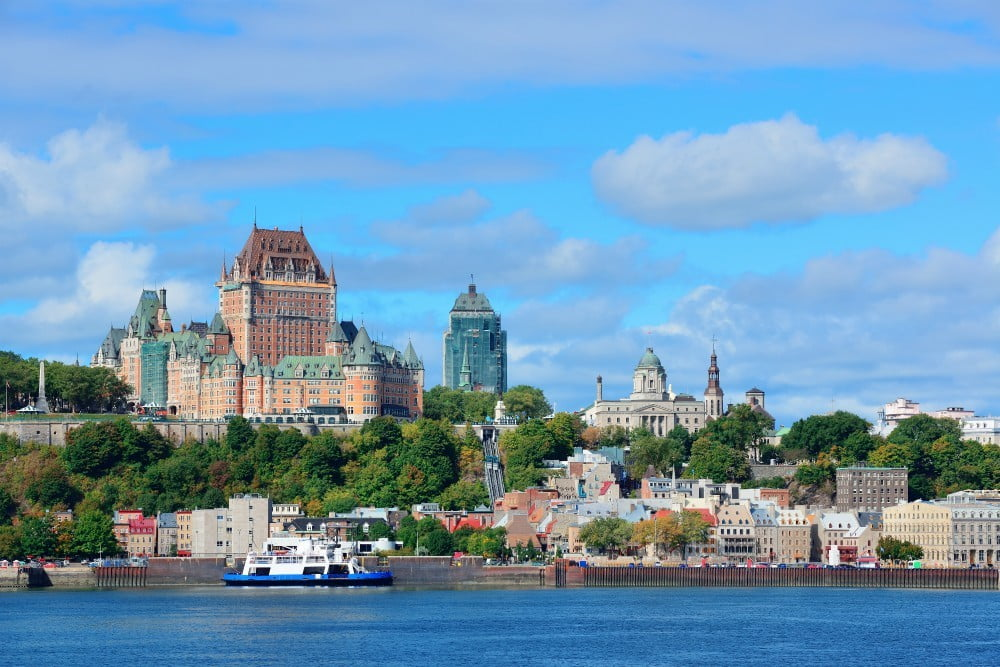 Delightful Things To Do In Old Québec City