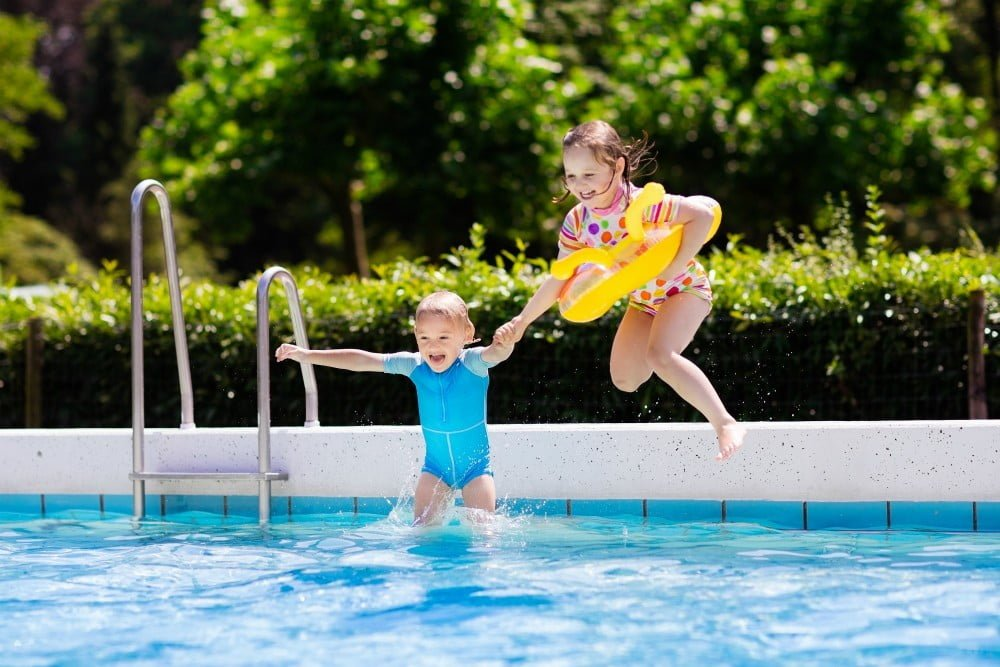 3 Tips to Make Pool Safety Cool This Summer!