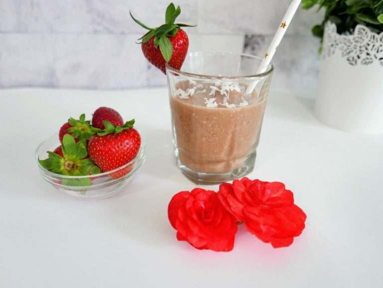 Healthy Island Vibes Smoothie Recipe