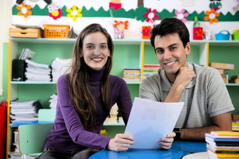 How Parents Can Get Involved In Their Child's Education