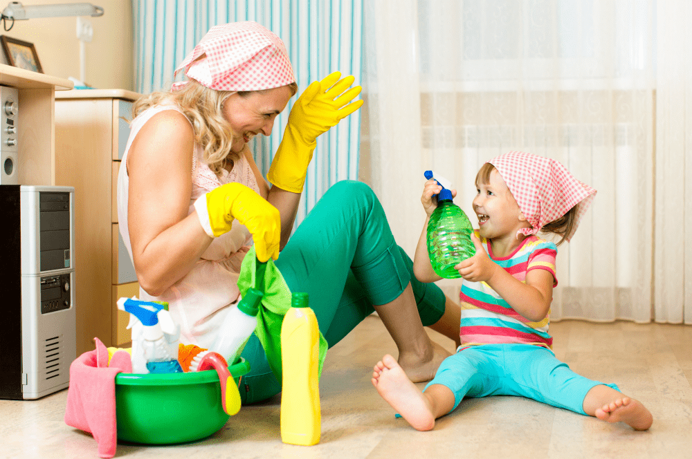 5 Hard To Reach Places In Your Home That You Must Clean Today