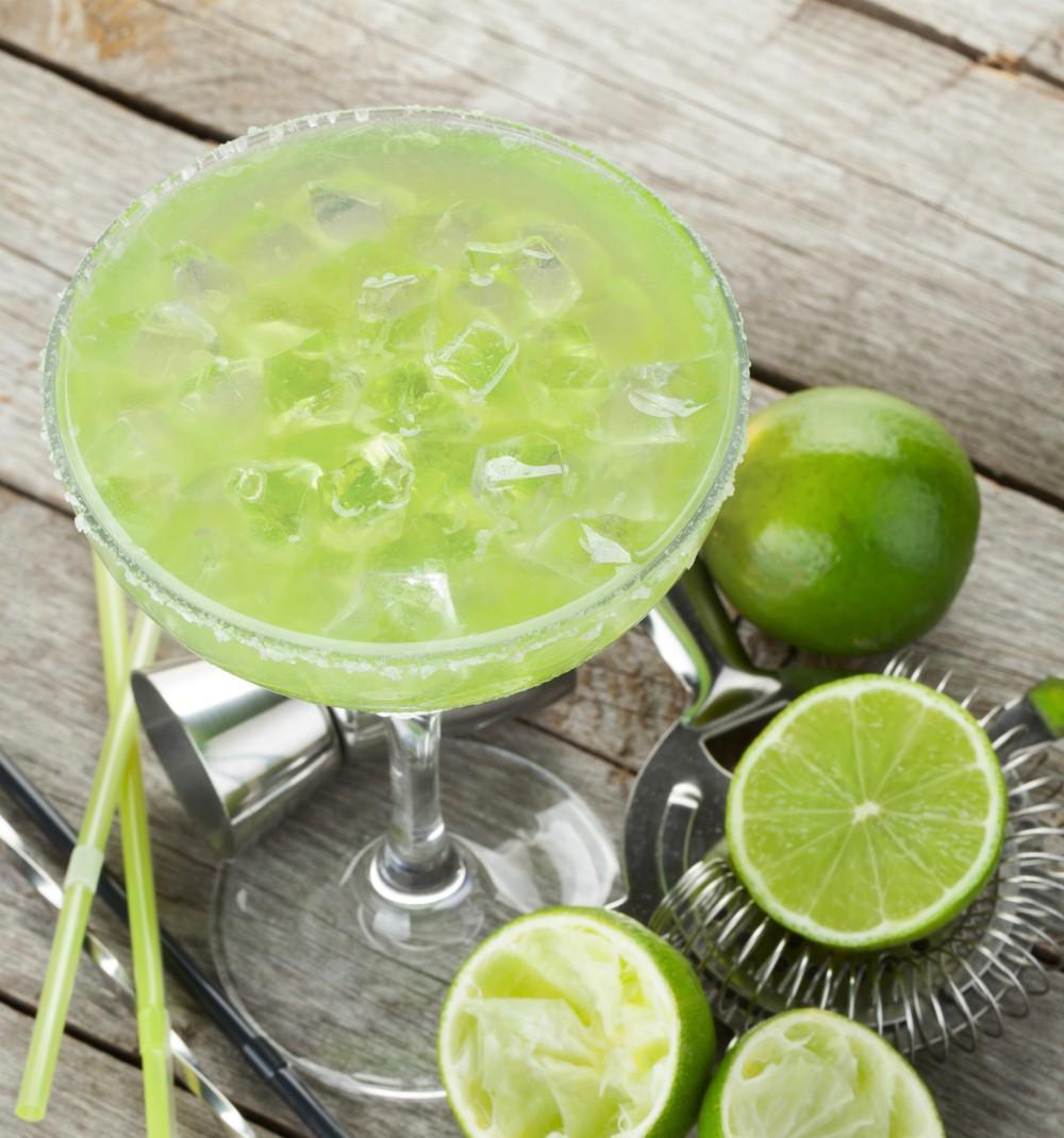 How To Make A Good Margarita