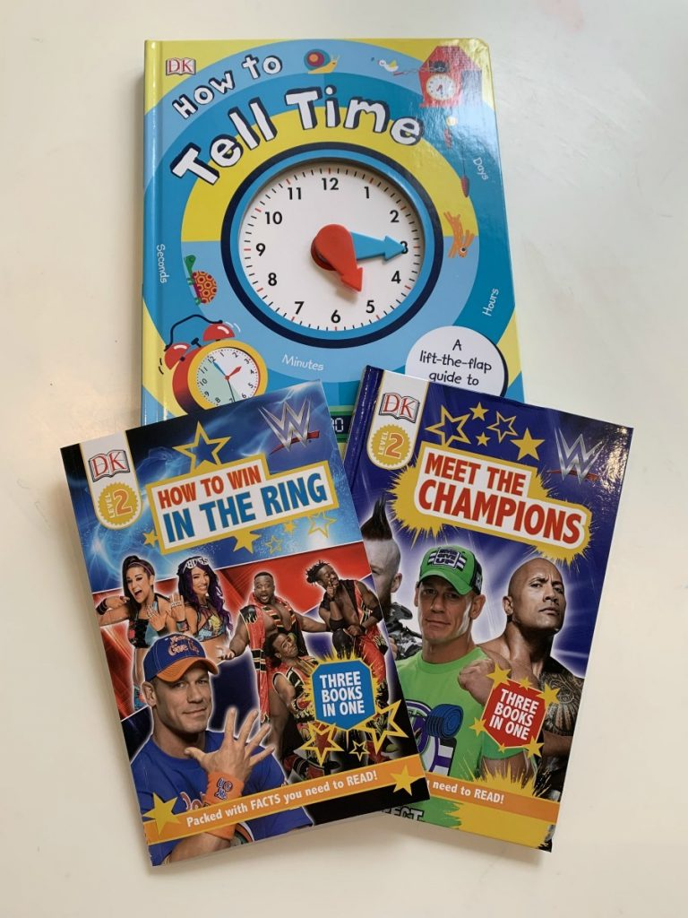 Reinventing Back to School with DK Canada Books Review