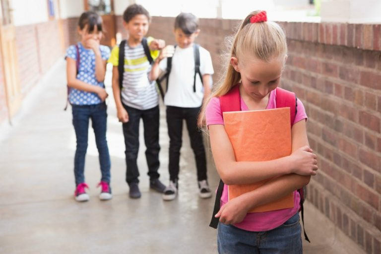 Signs Your Child is Unhappy At School