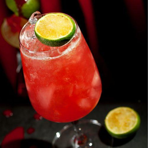 Zombies Cocktail Recipe