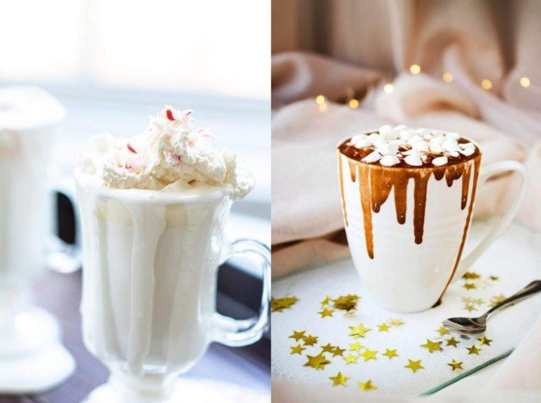 15+ Toasty Drinks For Fall