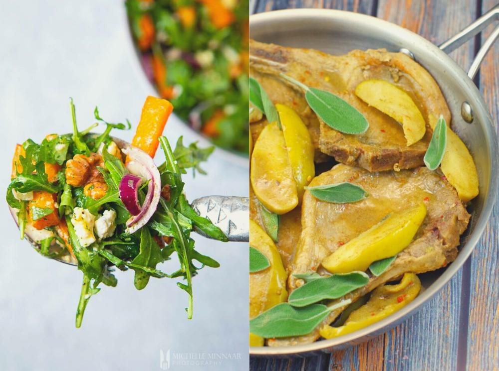 Flavourful Fall Meals For The Family