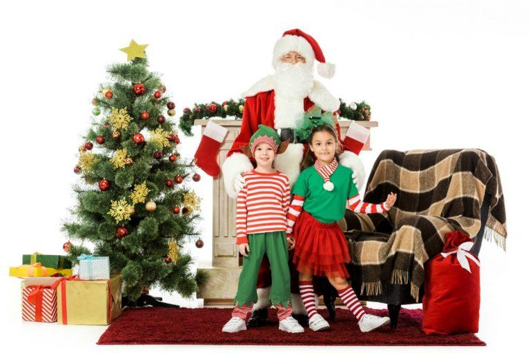 Fun Holiday Activities For You and Your Children