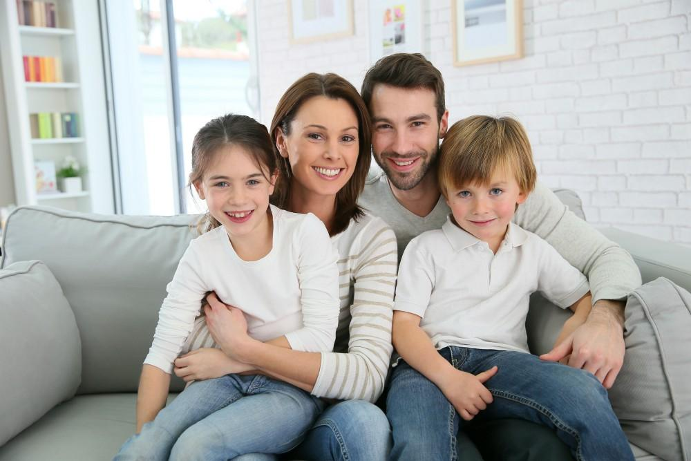 Home Organization Tips For The Family