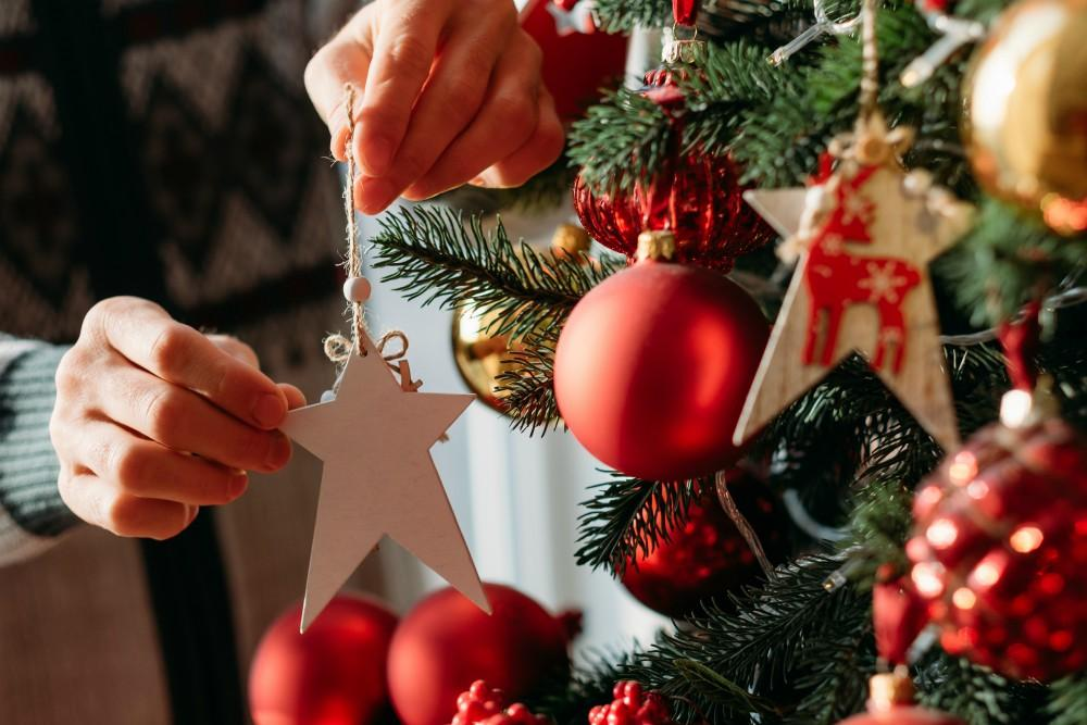Ideas On How To Decorate A Themed Christmas Tree