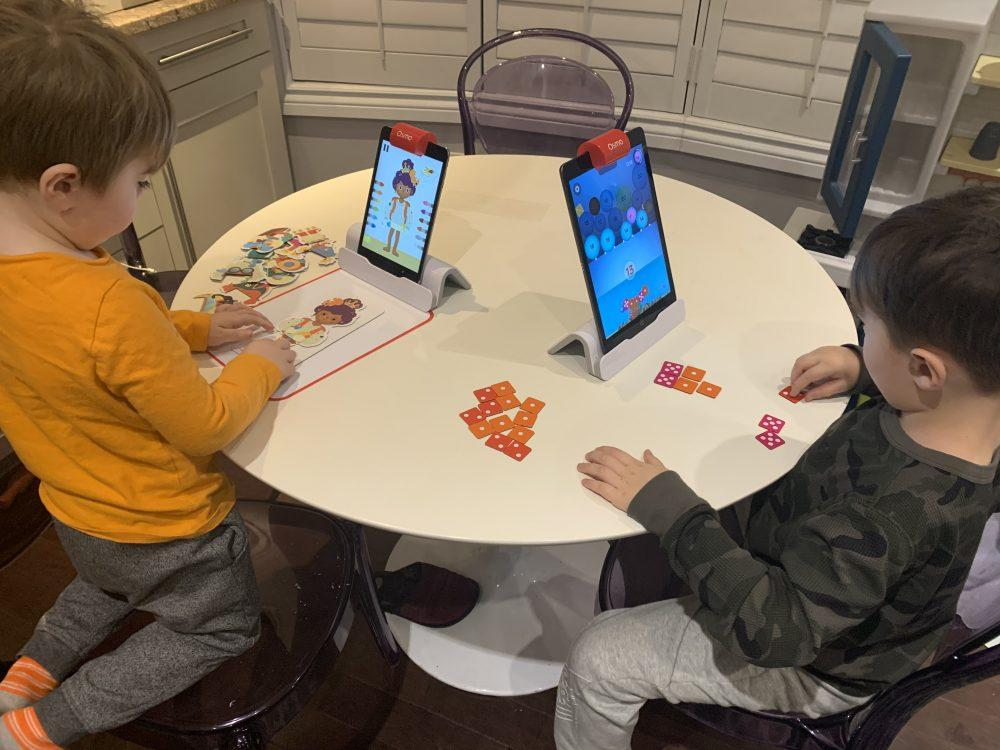 Give The Gift Of Learning With OSMO - Review