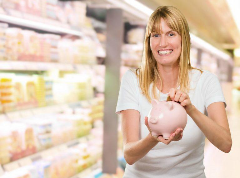 How To Save Money On Groceries By Planning Ahead
