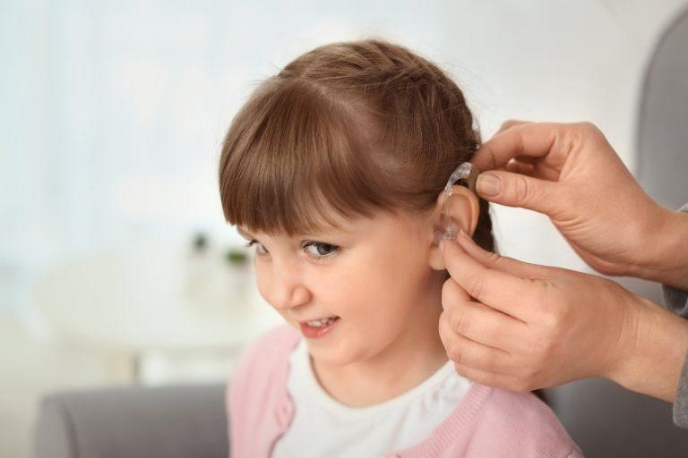 3 Ways Hearing Aids Can Help Your Child With Hearing Loss
